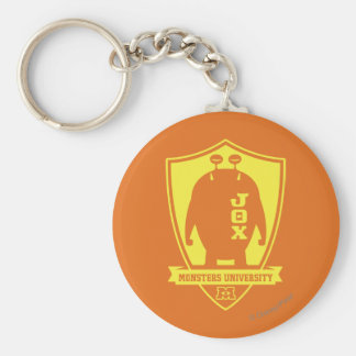 JOX -Monsters University Keychain