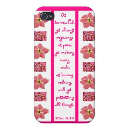 Joy 2 case for iPhone 4