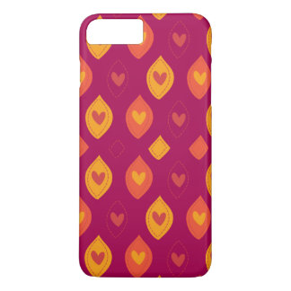 Joy And Love Background iPhone 7 Plus Barely There iPhone 7 Plus Case