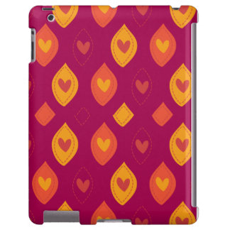Joy And Love Backgrounds ipad cases