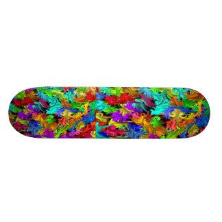 Joy and Love_ Skate Boards