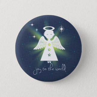 Joy Angel Button
