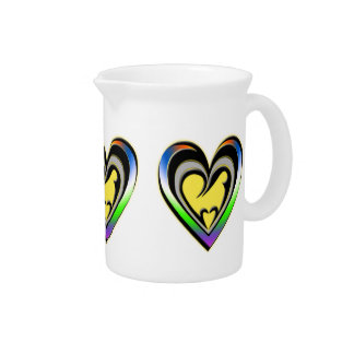 Joy Beverage Pitcher