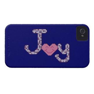 Joy Blackberry Bold Case