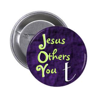 JOY button