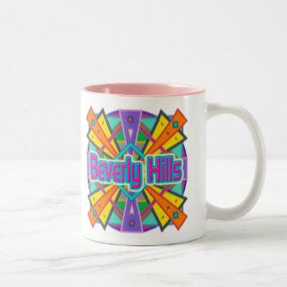 "Joy Design ""Beverly Hills"" Mug Cup"
