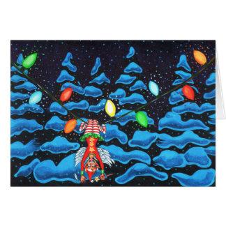 Joy Fairy Card