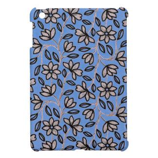 Joy Flowers III CHANGE COLOR ~ iPad Mini Case
