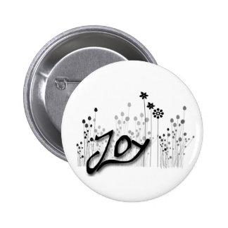 Joy FOS 2 Inch Round Button