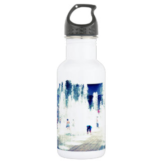 Joy Fountain Water Bottle