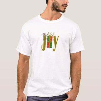 JOY Gift Cat T-Shirt