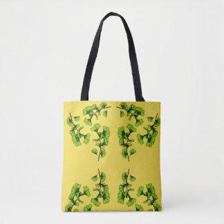 Joy Ginkgo type B Tote Bag