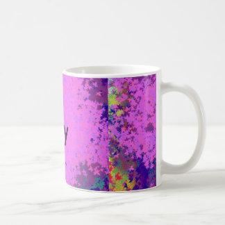 Joy Happiness Coffee Mug