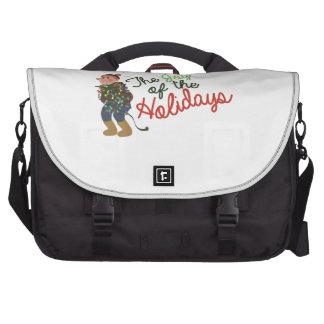Joy Holidays Laptop Computer Bag