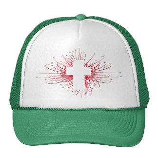 JOY in the Cross Trucker Hat