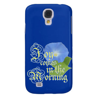 Joy in the Morning Galaxy S4 Covers