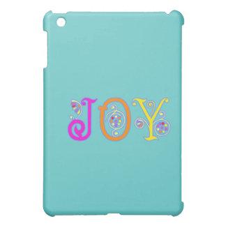 JOY! iPad MINI CASE