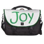 """Joy"" Laptop Bag"