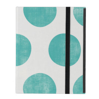 Joy Laugh Restored Luminous iPad Folio Case
