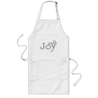 Joy Long Apron