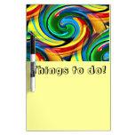 Joy,Love,Happiness_ Dry Erase Whiteboard