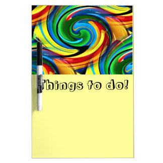 Joy,Love,Happiness_ Dry-Erase Board