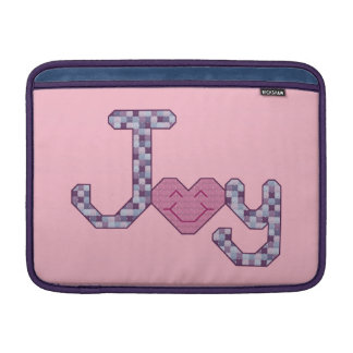 Joy Macbook Air Case