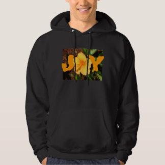 joy mens hoodie