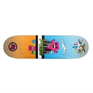 Joy Monster Brigade Skate Board Deck