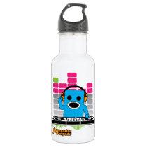 Joy Monster Brigade Water Bottle