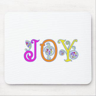 JOY! MOUSE PAD