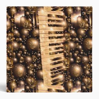 Joy of Music_Avery Binder