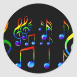 Joy Of Music Lives_ Stickers