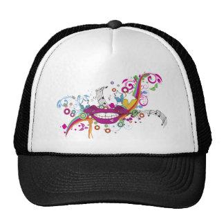 Joy of Music Trucker Hat
