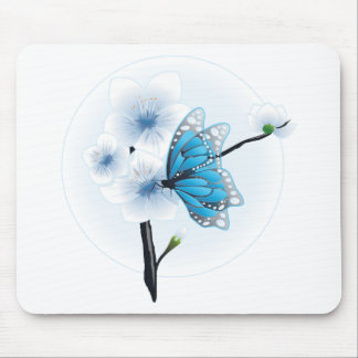 Joy Of Spring Mouse Pad
