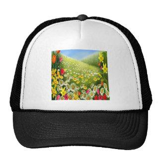 Joy Of Spring Trucker Hat