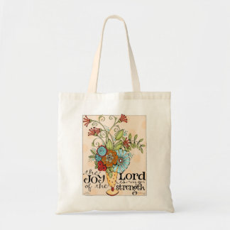 Joy of the Lord Bags