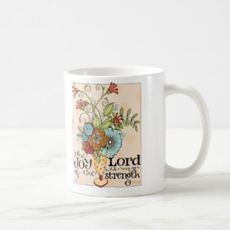 Joy of the Lord - Mug