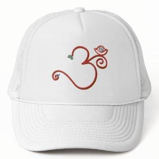 Joy Om Hat hat