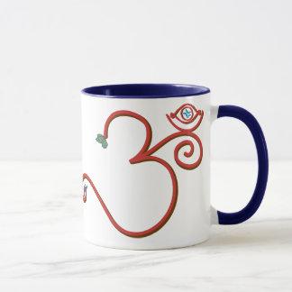 Joy Om Mug