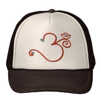 Joy Om Trucker Hat