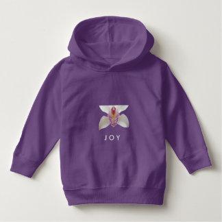 JOY Orchid Hoodie