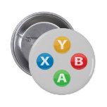Joy pad Buttons