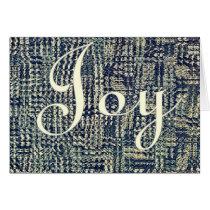 Joy Panes Card