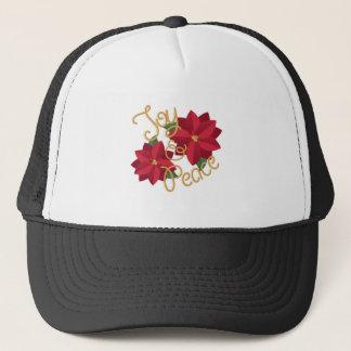Joy & Peace Trucker Hat