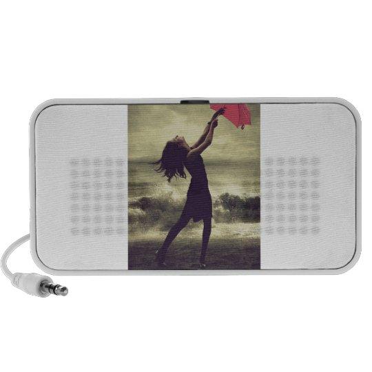 Joy Portable Speaker