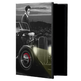 Joy Ride B&W iPad Air Cover