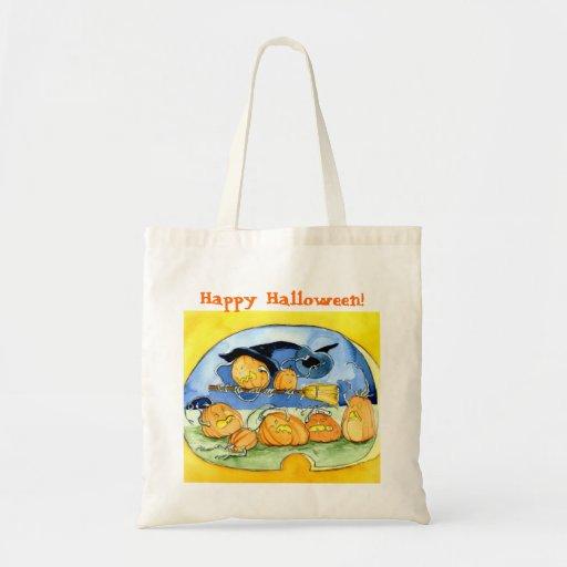 Joy Ride Budget Tote Bag