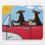 Joy Ride Mousepad