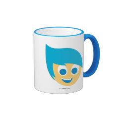 Joy Ringer Coffee Mug